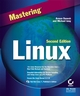 MasteringLinux, 2nd Edition (0782129153) cover image