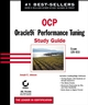 OCP: Oracle9i Performance Tuning Study Guide: Exam 1Z0-033 (0782140653) cover image