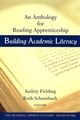 Building Academic Literacy: An Anthology for Reading Apprenticeship  (0787965553) cover image