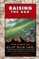 Raising the Bar: Integrity and Passion in Life and Business: The Story of Clif Bar Inc. (0787973653) cover image