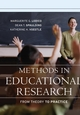 Methods in Educational Research: From Theory to Practice (0787985953) cover image
