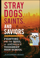 Stray Dogs, Saints, and Saviors: Fighting for the Soul of America's Toughest High School (1118001753) cover image