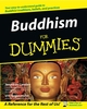 Buddhism For Dummies (1118053753) cover image