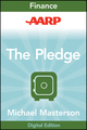AARP The Pledge: Your Master Plan for an Abundant Life (1118230353) cover image