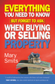 Everything You Need to Know (But Forget to Ask) When Buying or Selling Property (1118319753) cover image