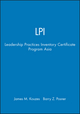LPI: Leadership Practices Inventory Certificate Program Asia (1118659953) cover image