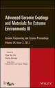 Advanced Ceramic Coatings and Materials for Extreme Environments III, Volume 34, Issue 3 (1118807553) cover image