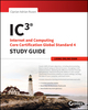 IC3: Internet and Computing Core Certification Living Online Study Guide (1118991753) cover image