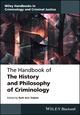 The Handbook of the History and Philosophy of Criminology (1119011353) cover image