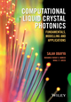 Liquid Crystal Photonics: Fundamentals and Applications (1119041953) cover image