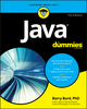 Java For Dummies, 7th Edition (1119235553) cover image