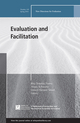 Evaluation and Facilitation: New Directions for Evaluation, Number 149 (1119258553) cover image
