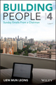 Building People: Sunday Emails from a Chairman, Volume 4 (1119288053) cover image