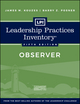 Leadership Practices Inventory 5th Edition: Observer (1119397553) cover image