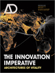 The Innovation Imperative: Architectures of Vitality (1119978653) cover image