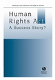 Human Rights Act: A Success Story? (1405123753) cover image