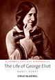 The Life of George Eliot: A Critical Biography (1405137053) cover image