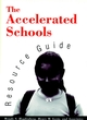 The Accelerated Schools Resource Guide (1555425453) cover image