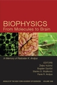 Biophysics From Molecules to Brain: In Memory of Radolslav K. Andjus, Volume 1048 (1573315753) cover image