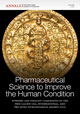 Pharmaceutical Science to Improve the Human Condition: Prix Galien 2010, Volume 1222 (1573318353) cover image