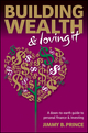 Building Wealth and Loving It: A Down-to-Earth Guide to Personal Finance and Investing (1742169953) cover image