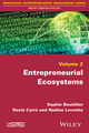 The Entrepreneurial Ecosystems (1848218753) cover image