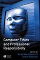 Computer Ethics and Professional Responsibility (1855548453) cover image
