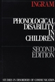 Phonological Disability in Children, 2nd Edition (1871381053) cover image