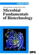Microbial Fundamentals of Biotechnology (3527306153) cover image