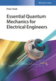 Essential Quantum Mechanics for Electrical Engineers (3527413553) cover image