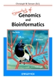 Essentials of Genomics and Bioinformatics (3527612653) cover image