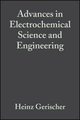 Advances in Electrochemical Science and Engineering, Volume 2 (3527616853) cover image