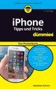 iPhone Tipps und Tricks für Dummies das Pocketbuch, 3. Auflage (3527811753) cover image