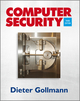 Computer Security, 3rd Edition (EHEP001653) cover image