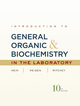 Introduction to General, Organic, and Biochemistry Laboratory Manual, 10th Edition (EHEP002153) cover image