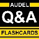 Audel Q&A Flashcards for Electrician's Exam App (WS100053) cover image