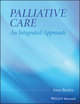 Palliative Care: An Integrated Approach (0470058854) cover image
