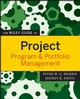 The Wiley Guide to Project, Program, and Portfolio Management (0470226854) cover image