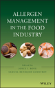 Allergen Management in the Food Industry (0470227354) cover image