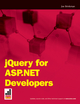 jQuery for ASP.NET Developers (0470478454) cover image