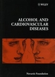 Alcohol and Cardiovascular Disease, No. 216 (0470515554) cover image
