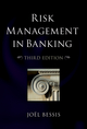 Risk Management in Banking, 3rd Edition (0470689854) cover image