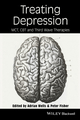 Treating Depression: MCT, CBT and Third Wave Therapies (0470759054) cover image