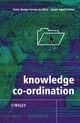 Knowledge Coordination (0470858354) cover image