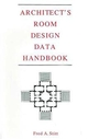 Architect's Room Design Data Handbook (0471284254) cover image