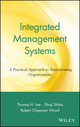 Integrated Management Systems: A Practical Approach to Transforming Organizations (0471345954) cover image