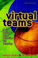 Virtual Teams: People Working Across Boundaries with Technology, 2nd Edition (0471388254) cover image