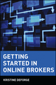 Getting Started in Online Brokers (0471394254) cover image