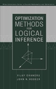 Optimization Methods for Logical Inference (0471570354) cover image