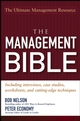 The Management Bible (0471705454) cover image